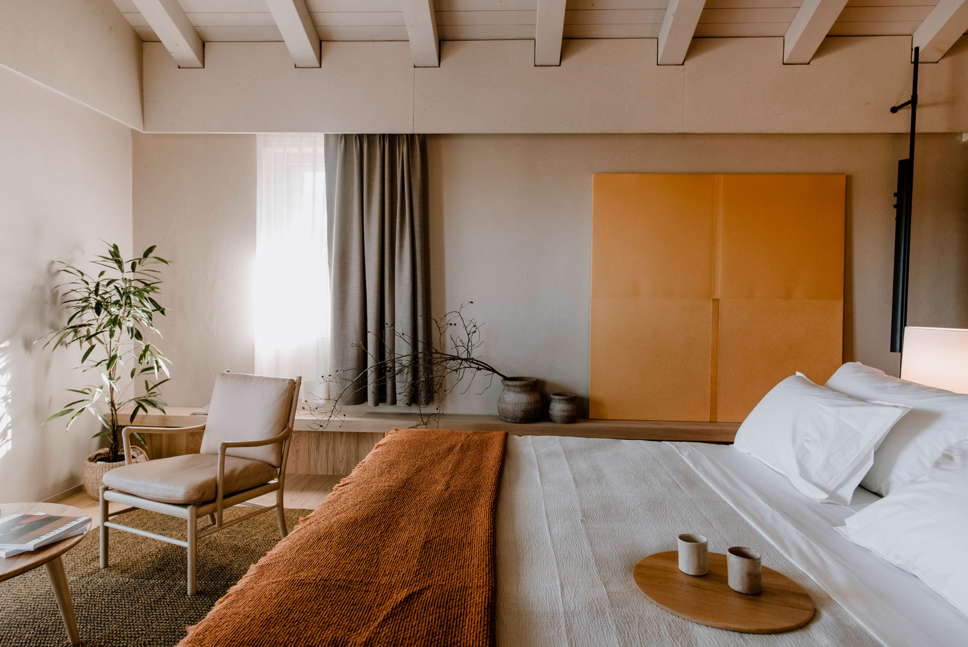 Casa Di Langa, A Sustainable Boutique Hotel, To Debut in Piedmont in Spring 2021