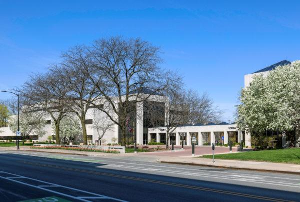 East Grand Office Park